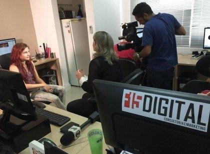 Entrevista F15 Digital - Agencia Digital Campinas